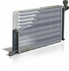 Тщательно выбираем радиатор для автомобиля