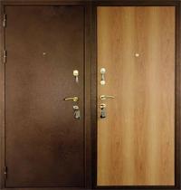 Как выбрать противопожарную дверь?