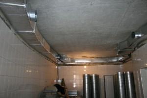 Система для отвода воды с крыши дома
