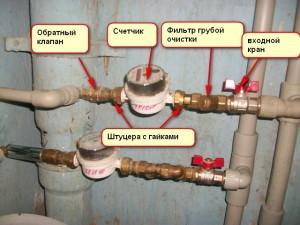 Как выбрать счетчик для газа для дома?