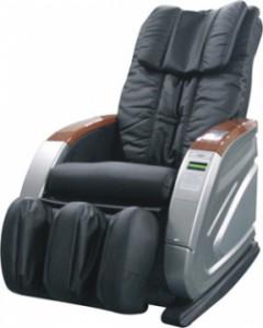 Особенности выбора массажного кресла
