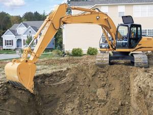 Как правильно выбрать строительную спецтехнику