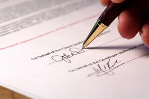 Правила ведения документов