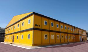 Строительные нормы домов