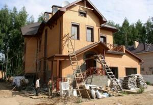 Правильно выбрать дом старого фонда?