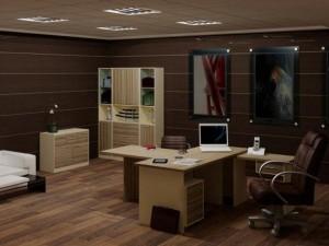 Доступная мебель для офиса?