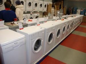 Характеристики стиральных машин и правильный выбор