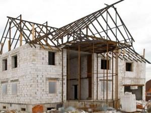 Как правильно начать постройку загородного дома