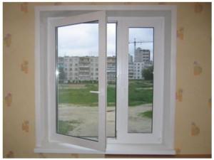 Как разумнее выбрать пластиковые окна