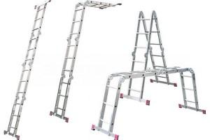 Где выбрать лестницу-трансформер?
