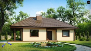 Как выбрать загородный дом среднего класса?