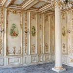Как выбрать художника для росписи стен