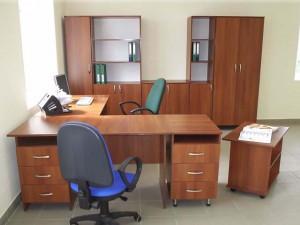 Как выбрать офисную мебель высокого качества сборки?