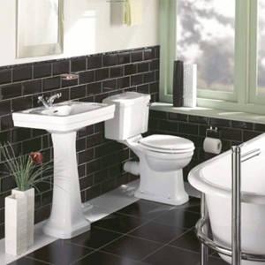 Как выбрать сантехнику для ванной и для дома?