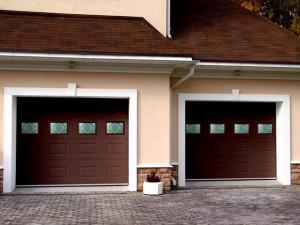 Как выбрать ворота для гаража правильно