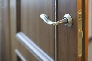 Межкомнатные двери без шума