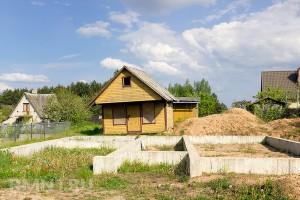 Как выбрать дачный дом?