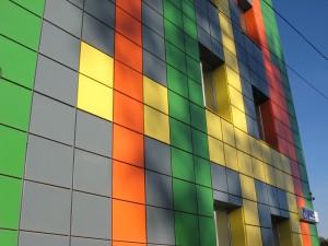 Выбрать навесной вентилируемый фасад