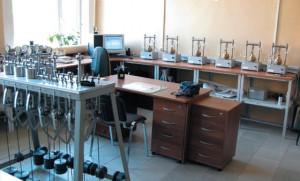 Грунтовая лаборатория технологии