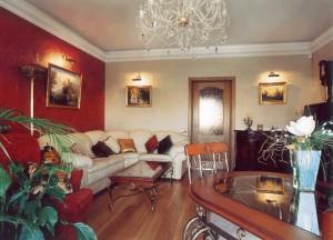 Какую выбрать мебель для гостиной?