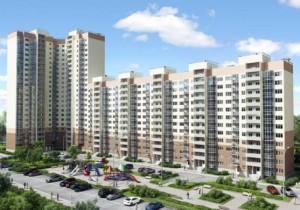 Покупка квартиры в Петербурге
