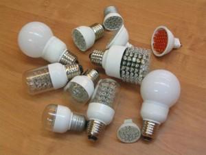 Как выбрать светодиодные лампы правильно