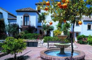 Берем недвижимость в Испании
