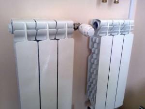 Выбор лучших алюминиевых радиаторов