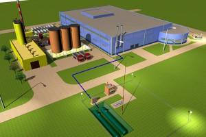 Технология работ автономного газоснабжения