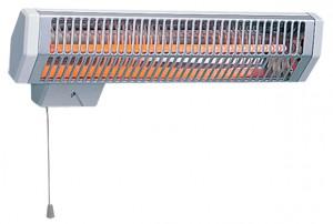 Инфракрасные электро обогреватели стали популярны