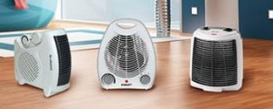 Достоинства и недостатки тепловентиляторов