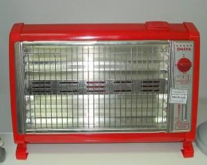 Электрические обогреватели купил и готов к зиме