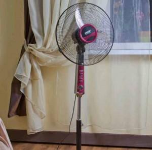Выбираем вентилятор: что нужно знать?