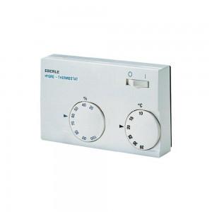 Терморегуляторы фирмы EBERLE