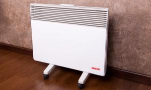 Выбираем конвектор как отопление для дачи