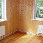 Способы отопления дачного дома