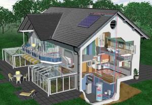 Решение инженеров для умных домов
