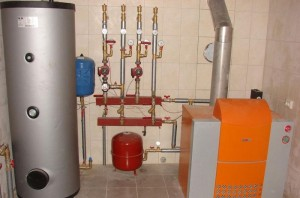 Подбираем котел отопления в частный дом