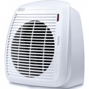 Выбор на тепловентилятор как обогреватель