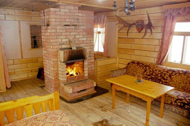Дизайн печек для дома