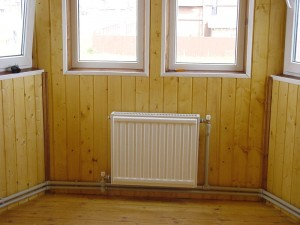 Отопление загородного дома 1