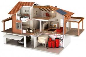 Выбор котла отопления в собственый дом
